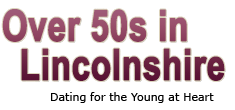 Over 50s in Lincolnshire